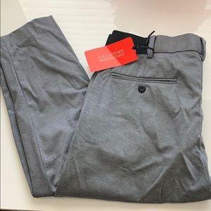 Zara men dress pants 42